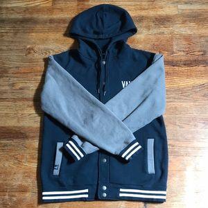 Men's Vans Hoodie Jacket 🧥